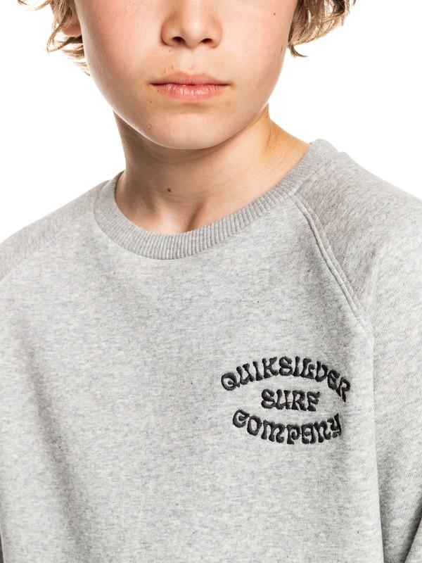 Wild Cars - Sweatshirt for Boys  EQBFT03725