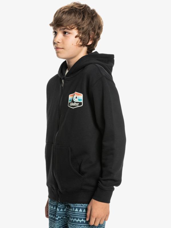 Town Hall - Fleece Shirt for Boys  EQBFT03737