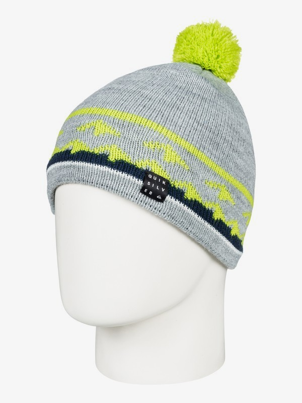 Barrow - Beanie for Boys 8-16  EQBHA03033