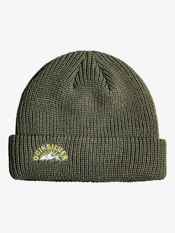 Tofino - Cuff Beanie for Boys 8-16  EQBHA03047