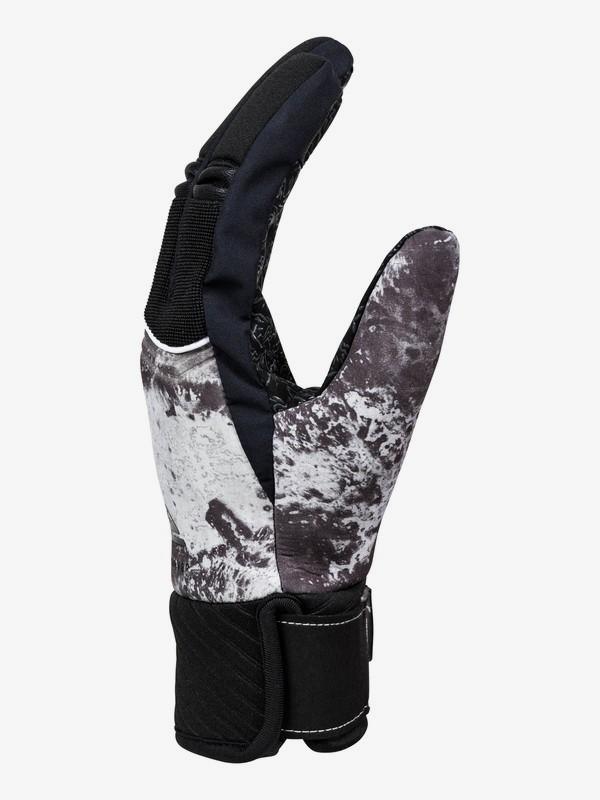 Method - Snowboard/Ski Gloves for Boys 8-16  EQBHN03025