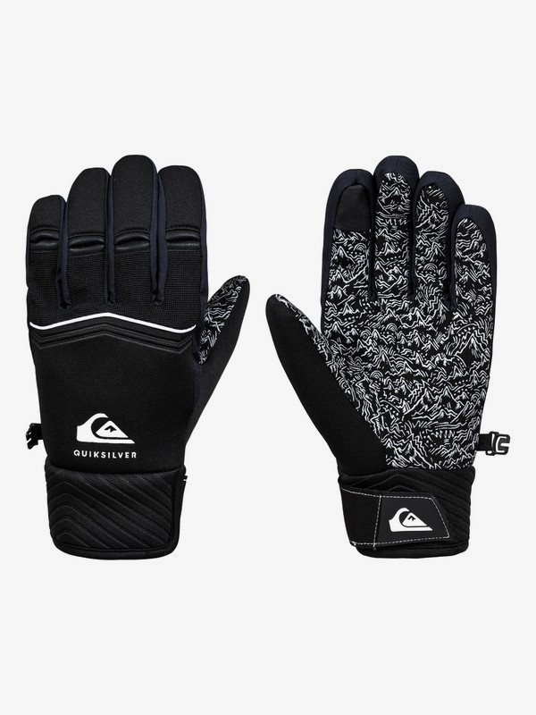 Method - Snowboard/Ski Gloves for Boys 8-16  EQBHN03025