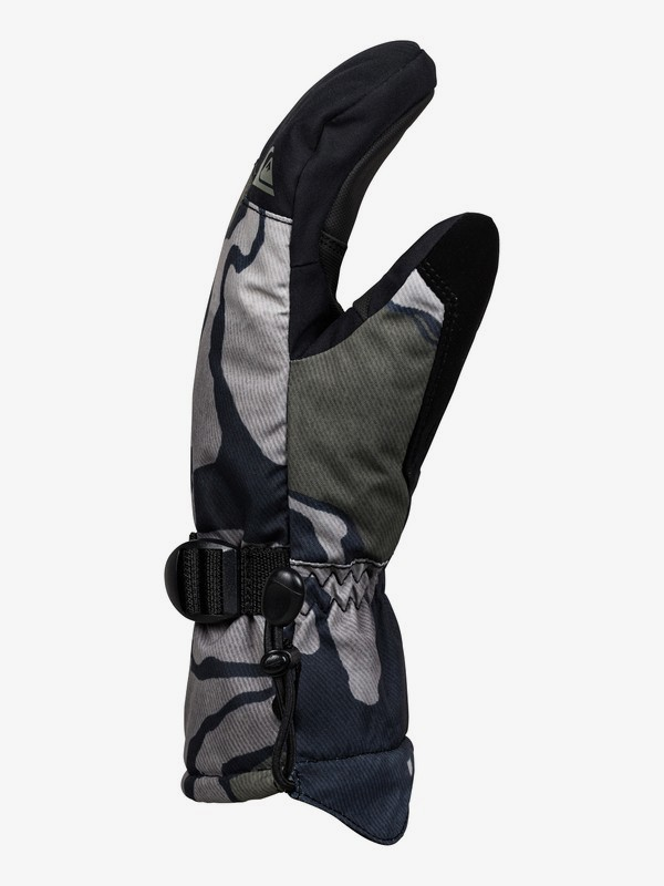 Mission - Snowboard/Ski Mittens for Boys 8-16  EQBHN03027
