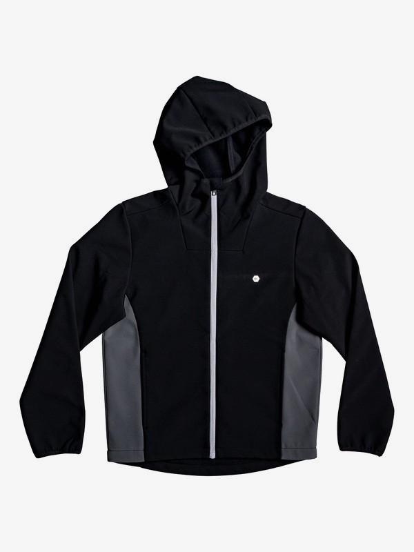 Hobart Depths - Softshell Jacket for Boys 8-16  EQBJK03183