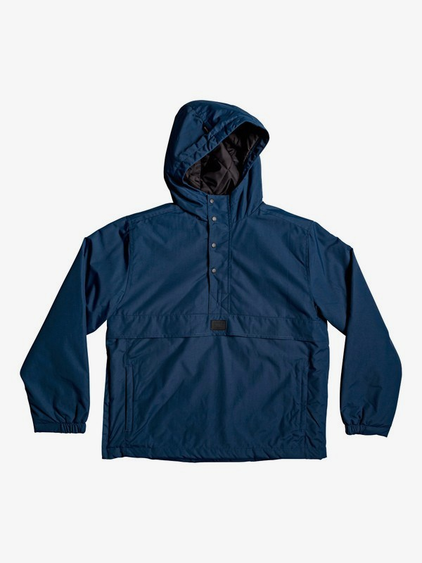 Tazawa - Hooded Water-Resistant Anorak for Boys 8-16  EQBJK03184