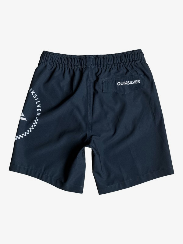 "Sideways 15"" - Swim Shorts  EQBJV03030"