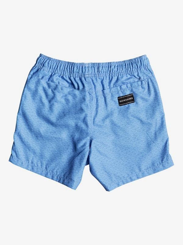 """Everyday 13"""" - Swim Shorts for Boys 8-16 EQBJV03141"""