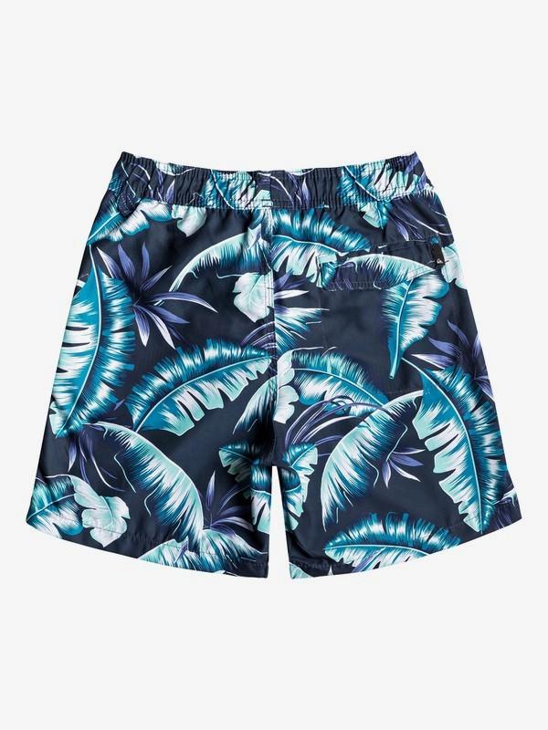 "Poolsider 15"" - Swim Shorts for Boys 8-16  EQBJV03194"