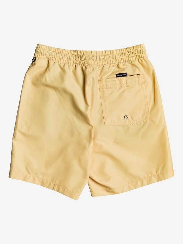 """Everyday 15"""" - Swim Shorts for Boys 8-16  EQBJV03278"""