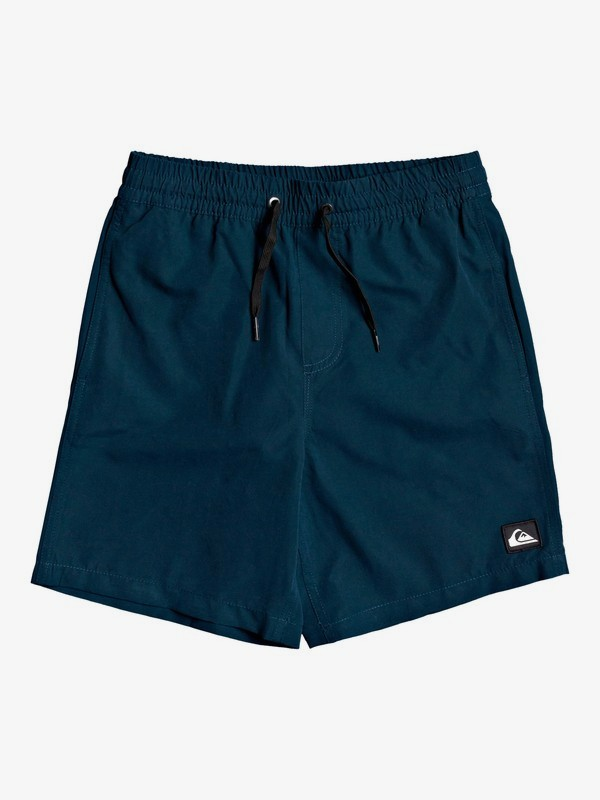 "Everyday 15"" - Swim Shorts for Boys 8-16  EQBJV03305"