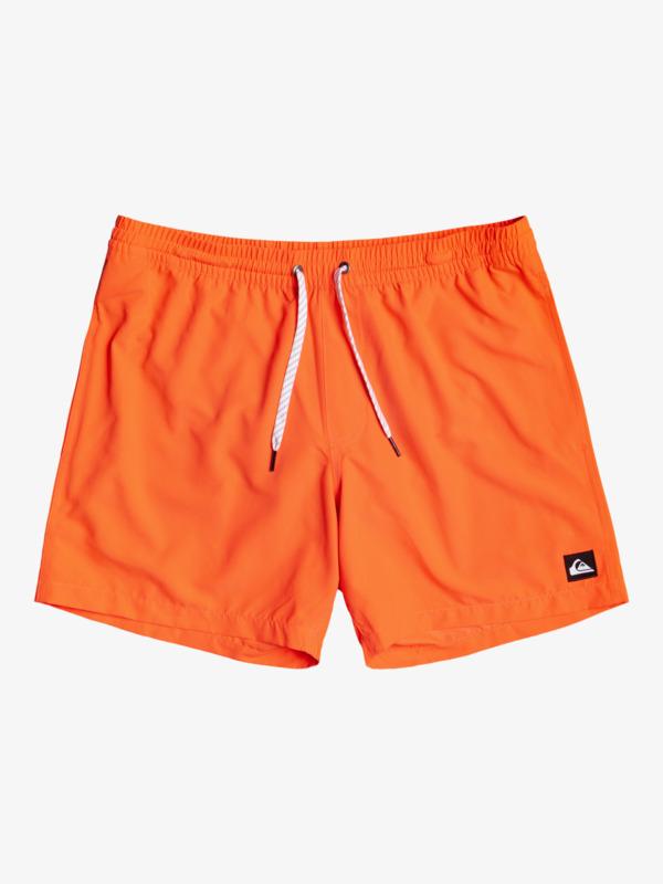 """Everyday 13"""" - Swim Shorts for Boys 8-16  EQBJV03331"""