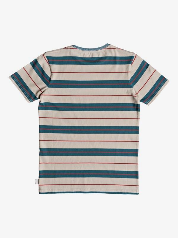 Dera Steps - T-Shirt for Boys 8-16 EQBKT03184