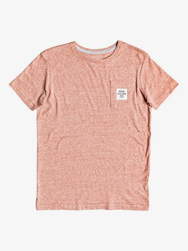 Aso Hama - T-Shirt for Boys 8-16 EQBKT03186