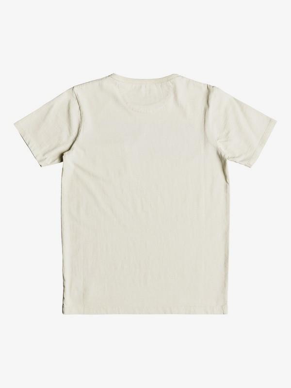 Sobu Lines - T-Shirt for Boys 8-16 EQBKT03187