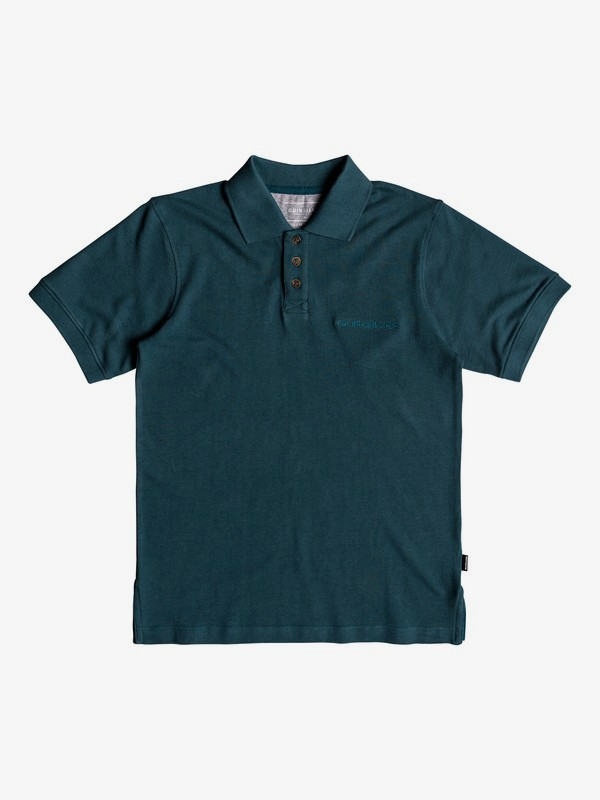 Tori Pass - Short Sleeve Polo Shirt for Boys 8-16 EQBKT03189