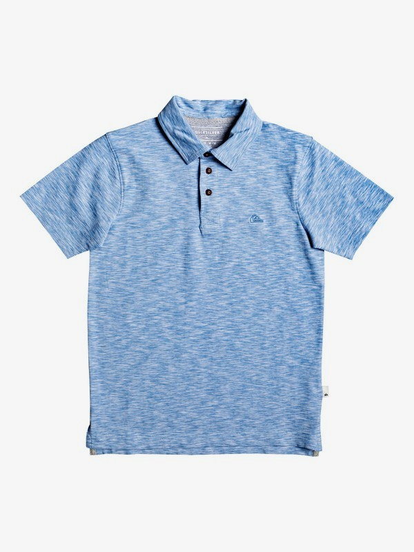 Everyday Sun Cruise - Short Sleeve Polo Shirt for Boys 8-16  EQBKT03236