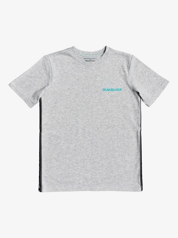 Warrick Tow - T-Shirt  EQBKT03252