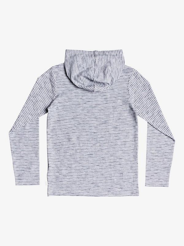Kentin - Long Sleeve Hooded Top  EQBKT03259