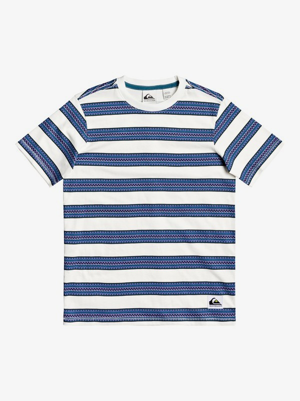 Fogi - T-Shirt for Boys 8-16  EQBKT03272