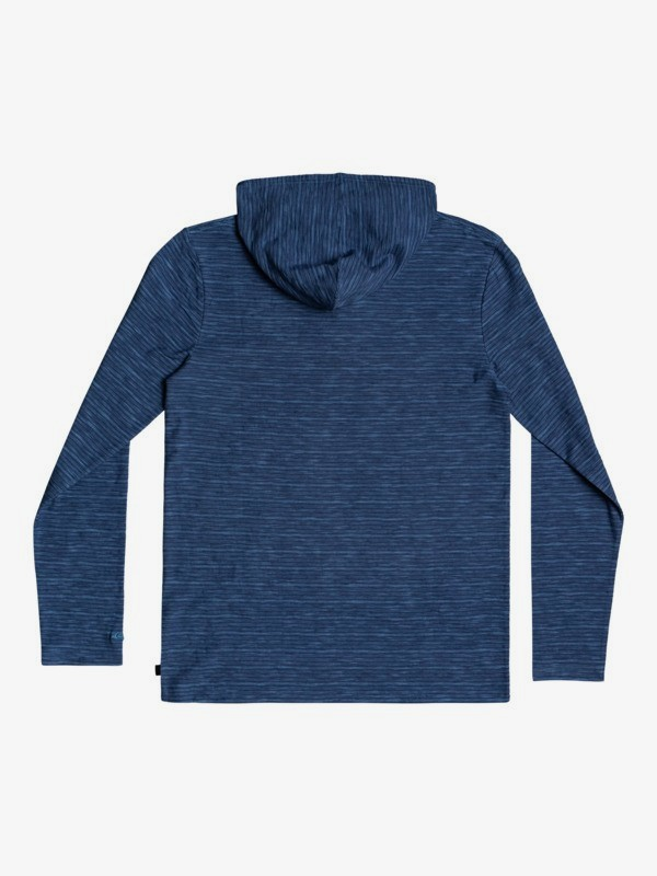 Kentin - Long Sleeve Hooded Top for Boys 8-16  EQBKT03289