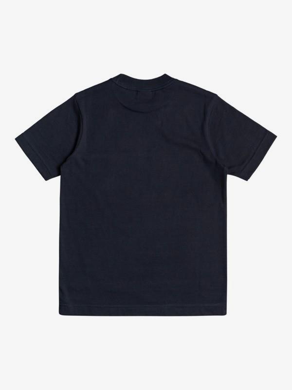 Mixtape - Organic T-Shirt for Boys 8-16  EQBKT03290
