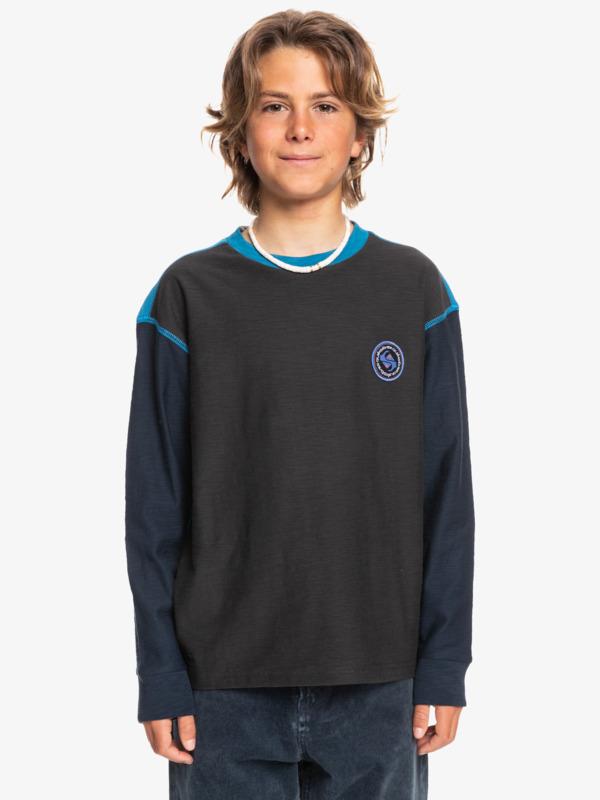 Hue - Long Sleeve T-Shirt for Boys  EQBKT03298