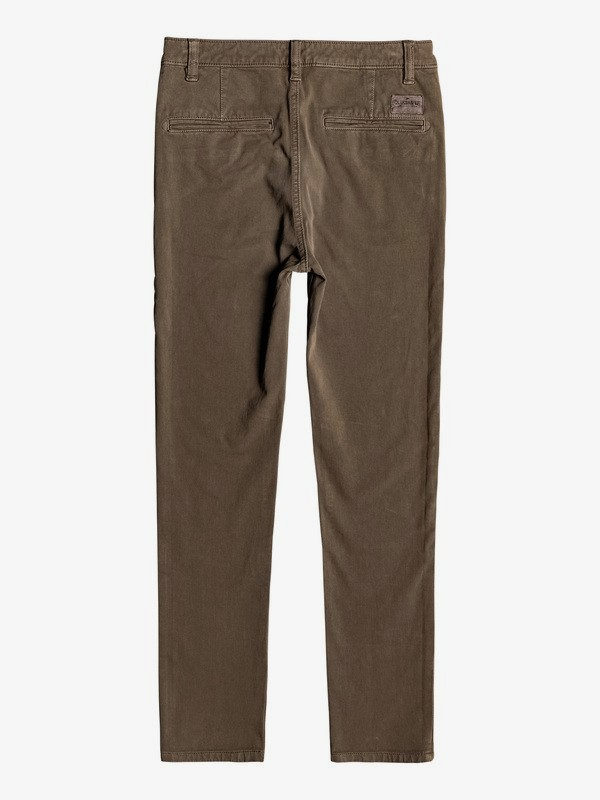 Krandy - Slim Fit Chinos for Boys 8-16  EQBNP03062