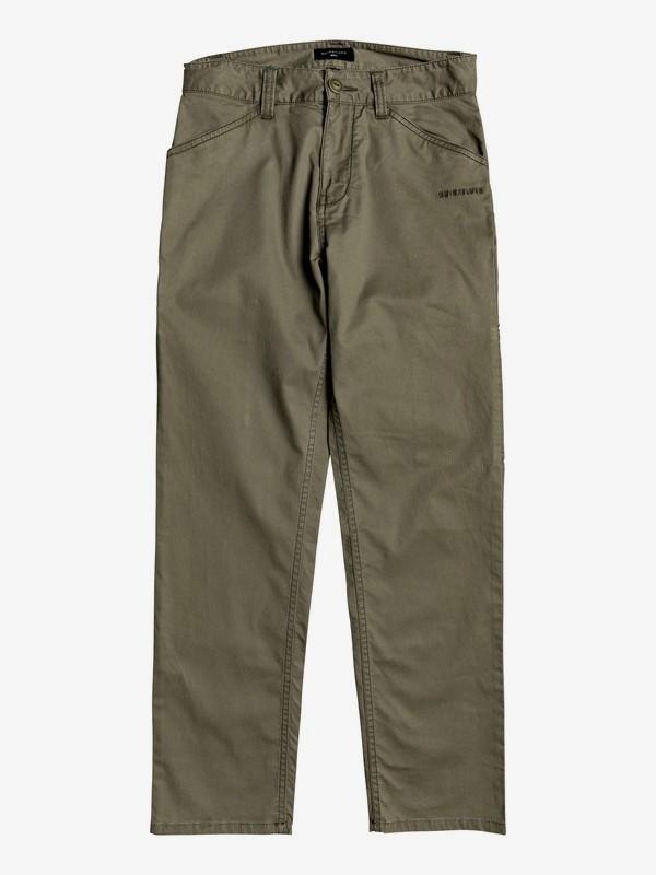 Bunji Boorie - Cargo Pants  EQBNP03097