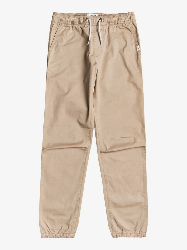 Mushy Rush - Joggers for Boys 8-16  EQBNP03098