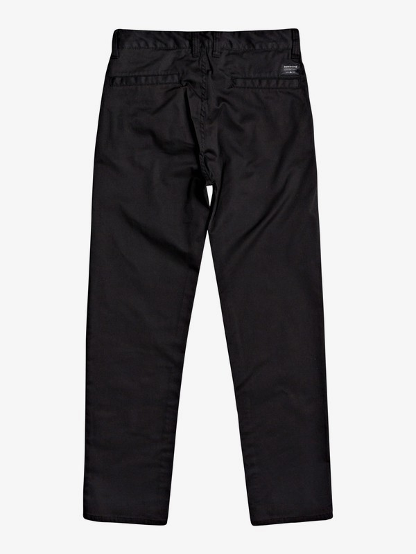 Everyday Union - Chinos for Boys 8-16  EQBNP03101