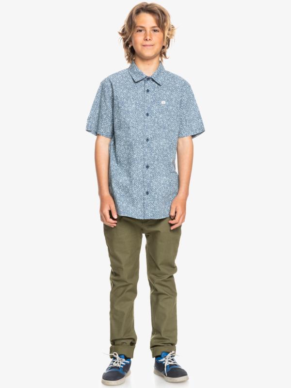 Stretch - Chinos for Boys  EQBNP03105