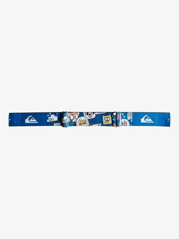 Eagle - Ski/Snowboard Goggles for Boys 8-16 EQBTG03007
