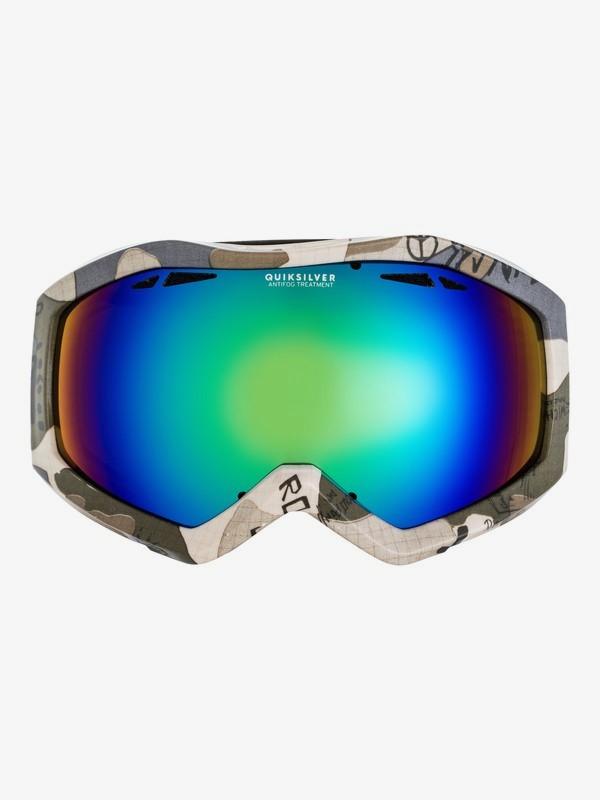Fenom Jr - Snowboard/Ski Goggles for Boys 8-16  EQBTG03016