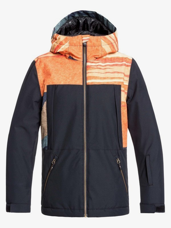 Travis Rice Ambition - Snow Jacket for Boys 8-16  EQBTJ03092