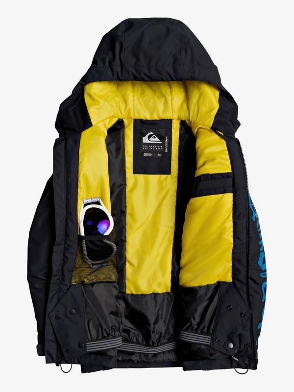 In The Hood - Snow Jacket for Boys 8-16 EQBTJ03100