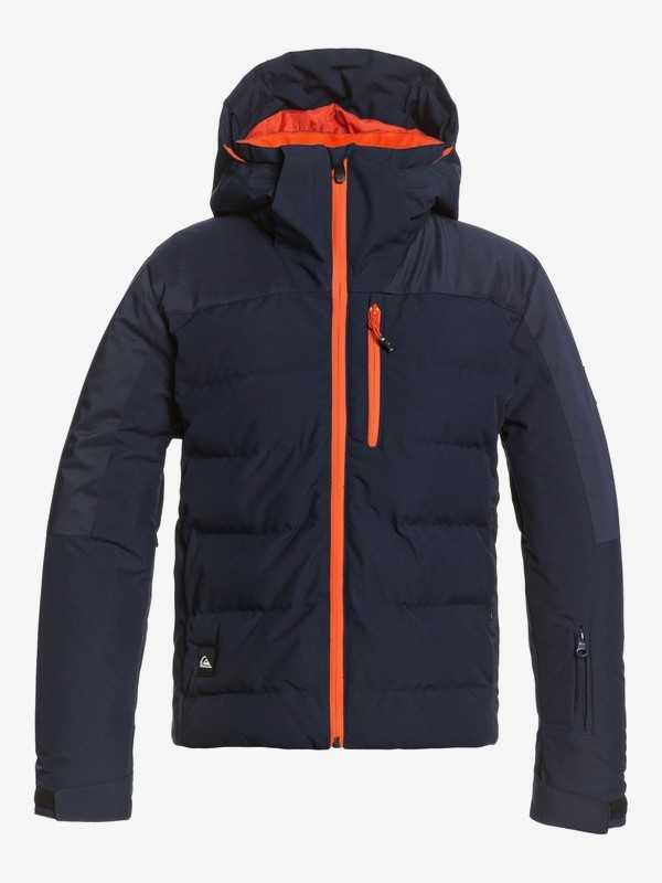 The Edge - Snow Jacket for Boys 8-16  EQBTJ03122