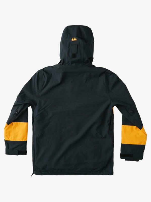 Steeze - Snow Jacket for Boys 8-16  EQBTJ03124