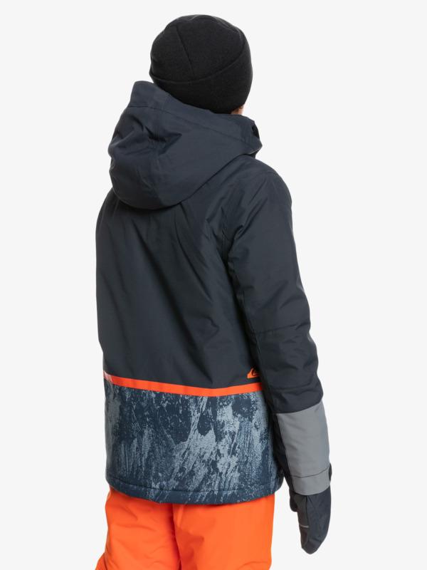 Silvertip - Snow Jacket for Boys  EQBTJ03144