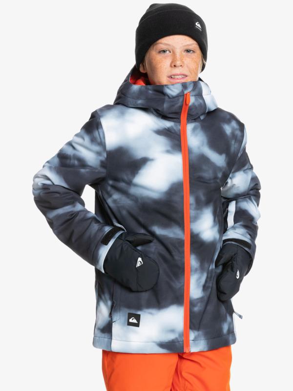 Mission - Snow Jacket for Boys  EQBTJ03148