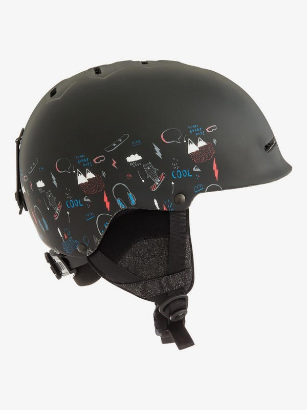 Empire - Snowboard/Ski Helmet for Boys 8-16  EQBTL03009