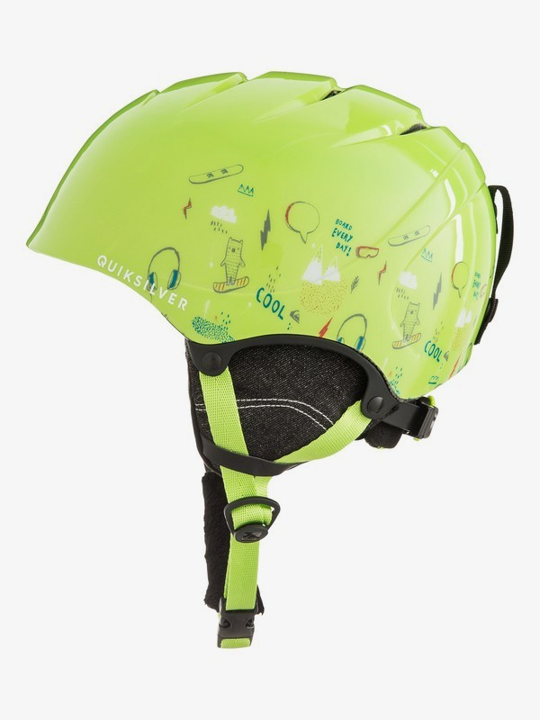 The Game - Snowboard/Ski Helmet for Boys 8-16  EQBTL03011