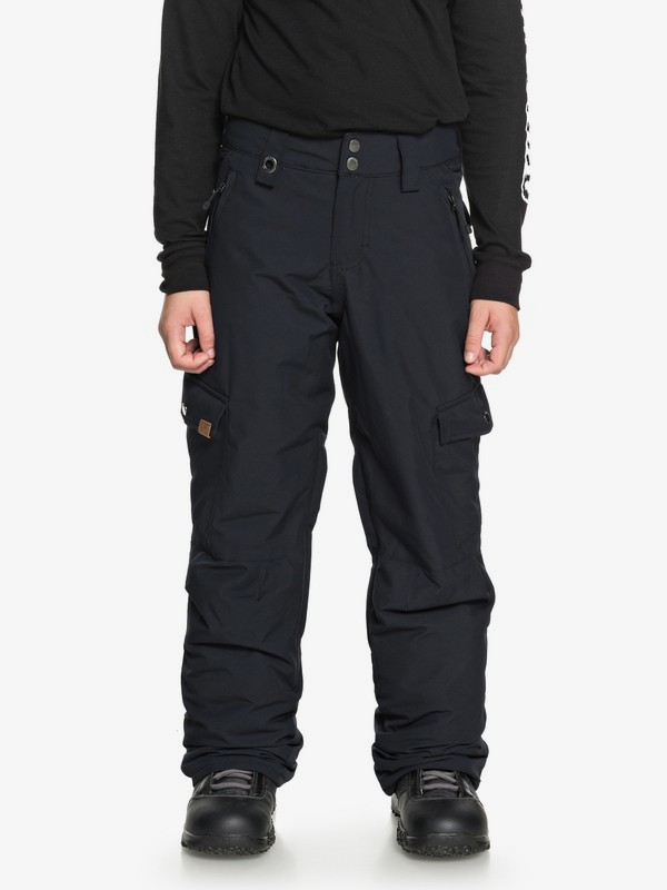 Porter - Snow Pants for Boys 8-16  EQBTP03022