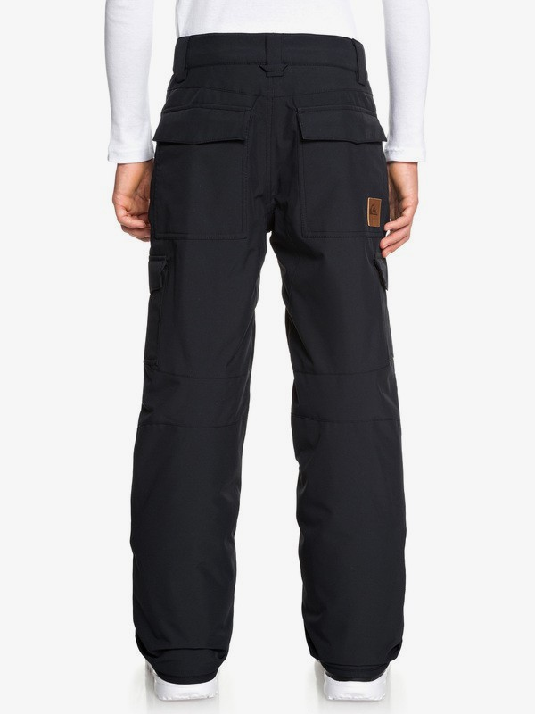 Porter - Snow Pants for Boys 8-16  EQBTP03024
