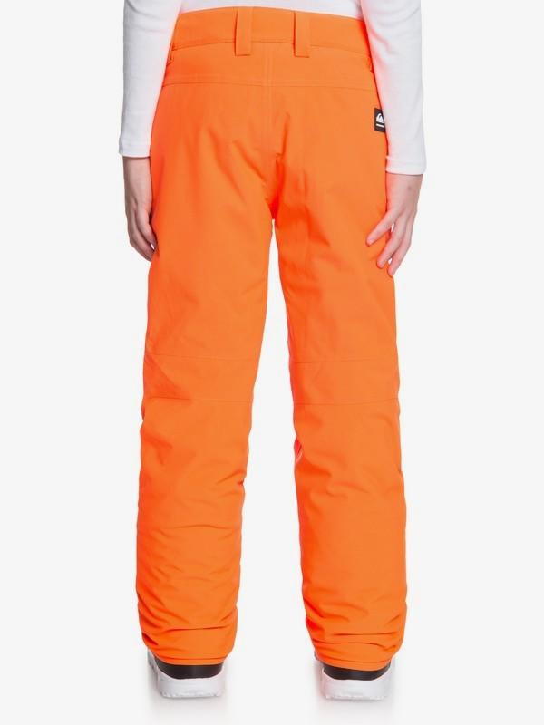 Arcade - Snow Pants for Boys 8-16  EQBTP03034