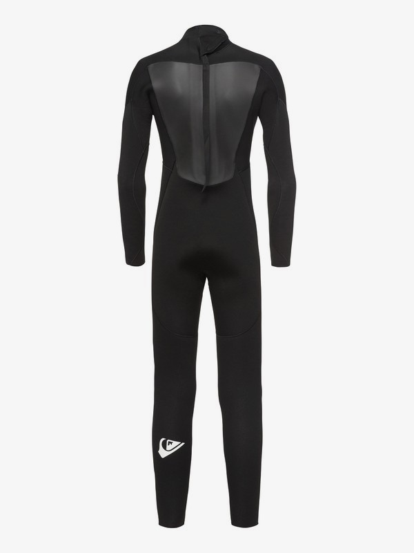 5/4/3mm Prologue - Back Zip Wetsuit for Boys 8-16  EQBW103040