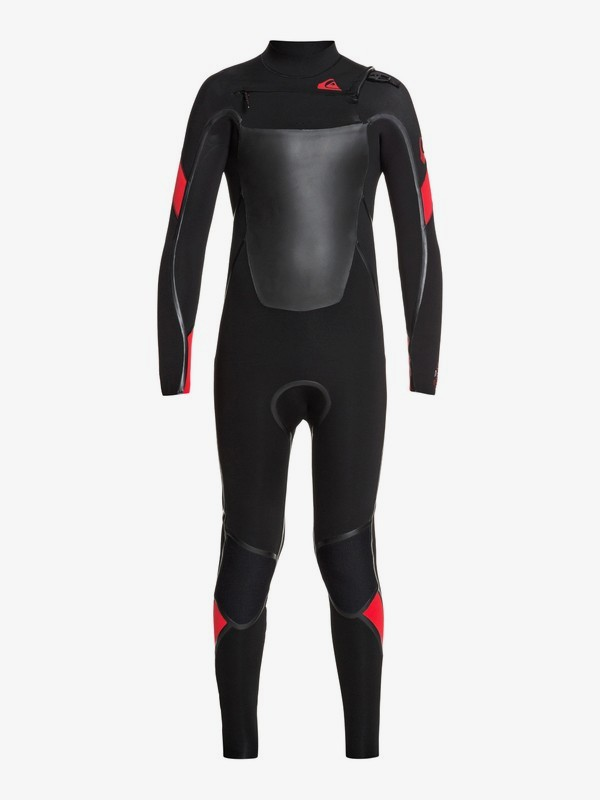 4/3mm Syncro Plus - Chest Zip Wetsuit for Boys 8-16  EQBW103048