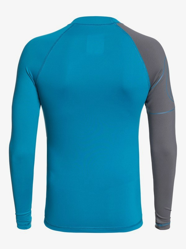 Active - Long Sleeve UPF 50 Rash Vest for Boys 8-16  EQBWR03102