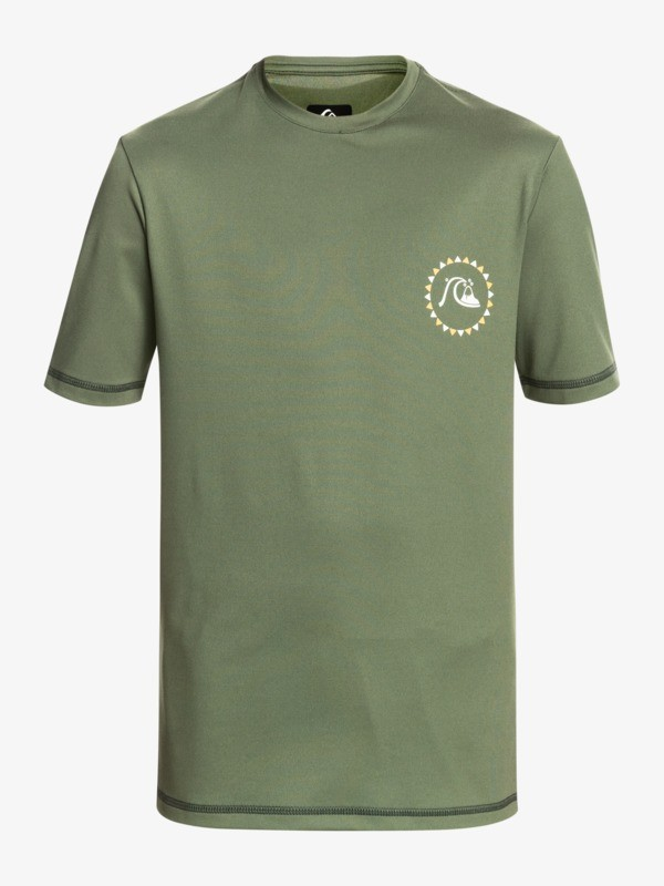 ENDLESS TRIP SURF TEE SS YOUTH  EQBWR03204