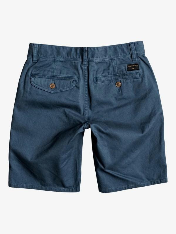 Everyday - Chino Shorts  EQBWS03156