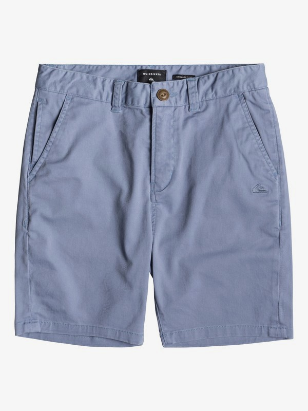 Krandy - Chino Shorts for Boys 8-16  EQBWS03221